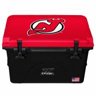 New Jersey Devils ORCA 40 Quart Cooler