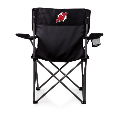 New Jersey Devils PTZ Camping Chair