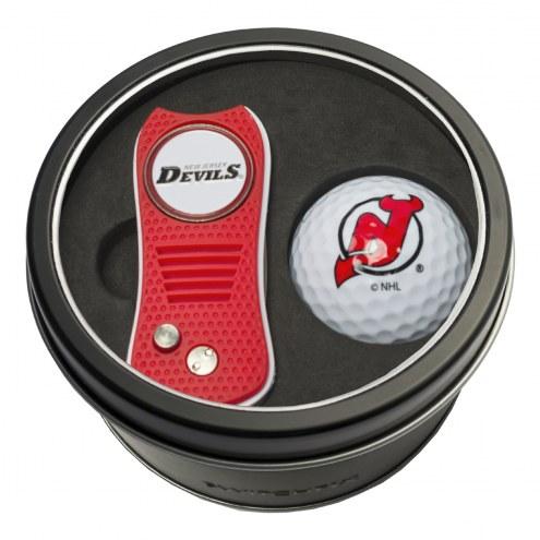 New Jersey Devils Switchfix Golf Divot Tool & Ball
