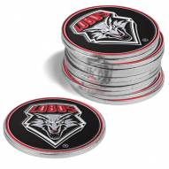 New Mexico Lobos 12-Pack Golf Ball Markers
