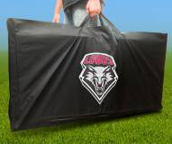 New Mexico Lobos Cornhole Carry Case