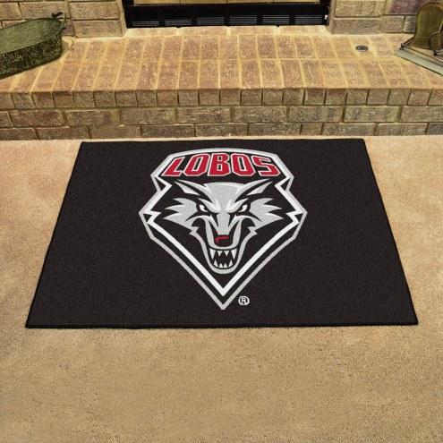 New Mexico Lobos All-Star Mat
