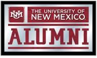 New Mexico Lobos Alumni Mirror