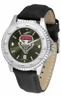 New Mexico Lobos Competitor AnoChrome Men's Watch