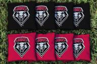 New Mexico Lobos Cornhole Bag Set
