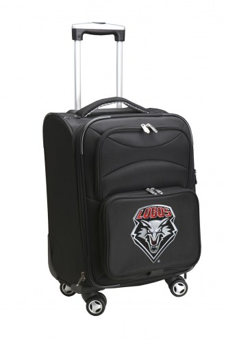 New Mexico Lobos Domestic Carry-On Spinner