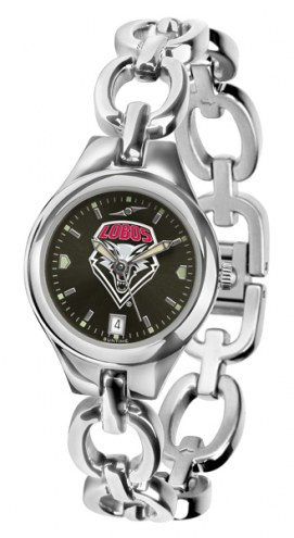 New Mexico Lobos Eclipse AnoChrome Women's Watch