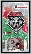 New Mexico Lobos Football Mirror