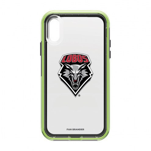 New Mexico Lobos LifeProof iPhone XR Slam Case