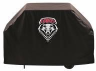 New Mexico Lobos Logo Grill Cover