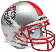 New Mexico Lobos Schutt Mini Football Helmet