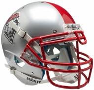New Mexico Lobos Schutt XP Authentic Full Size Football Helmet