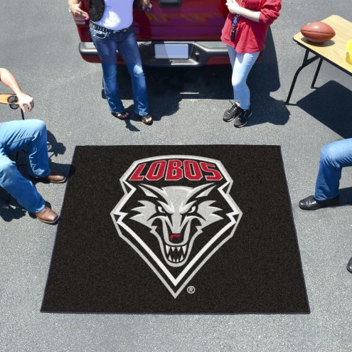 New Mexico Lobos Tailgate Mat