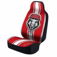 New Mexico Lobos Universal Bucket Car Seat Cover
