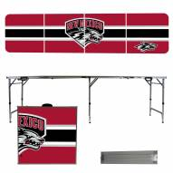 New Mexico Lobos Victory Folding Tailgate Table