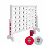 New Mexico Lobos Victory Connect 4