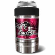 New Mexico State Aggies 12 oz. Locker Vacuum Insulated Can Holder