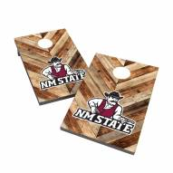 New Mexico State Aggies 2' x 3' Cornhole Bag Toss