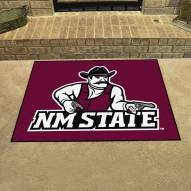 New Mexico State Aggies All-Star Mat