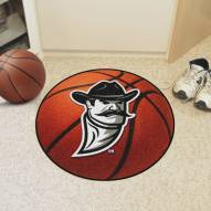 New Mexico State Aggies Basketball Mat