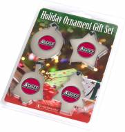 New Mexico State Aggies Christmas Ornament Gift Set
