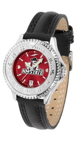 New Mexico State Aggies Competitor AnoChrome Women's Watch