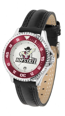 New Mexico State Aggies Competitor Women's Watch