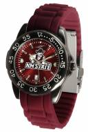 New Mexico State Aggies FantomSport AC AnoChrome Men's Watch