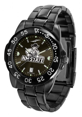 New Mexico State Aggies FantomSport Men's Watch