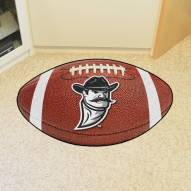 New Mexico State Aggies Football Floor Mat