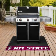 New Mexico State Aggies Grill Mat