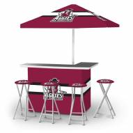 New Mexico State Aggies Pop Up Bar