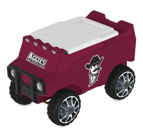 New Mexico State Aggies Remote Control Rover Cooler