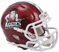 New Mexico State Aggies Riddell Speed Mini Collectible Football Helmet