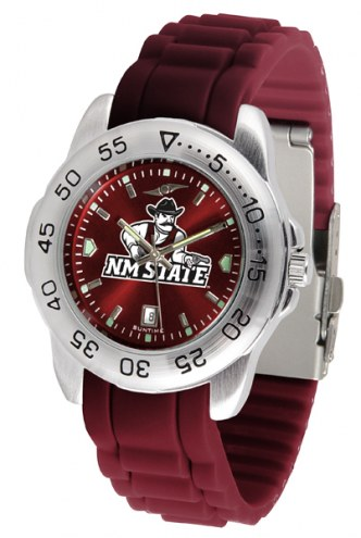 New Mexico State Aggies Sport AC AnoChrome Men's Watch