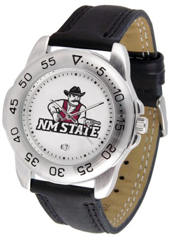 New Mexico State Aggies Sport Men's Watch