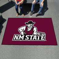 New Mexico State Aggies Ulti-Mat Area Rug