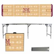 New Mexico State Aggies Victory Folding Tailgate Table