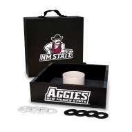 New Mexico State Aggies Washer Toss Game Set