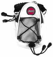 New Mexico State Aggies White Mini Day Pack
