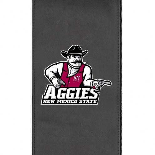 New Mexico State Aggies XZipit Furniture Panel