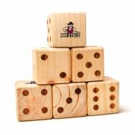 New Mexico State Aggies Yard Dice