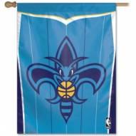 "New Orleans Pelicans 27"" x 37"" Banner"