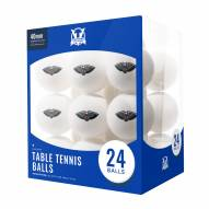 New Orleans Pelicans 24 Count Ping Pong Balls