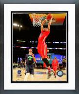 New Orleans Pelicans Anthony Davis 2014 NBA All-Star Game Action Framed Photo