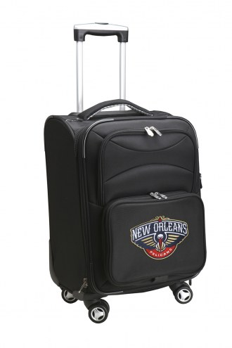 New Orleans Pelicans Domestic Carry-On Spinner