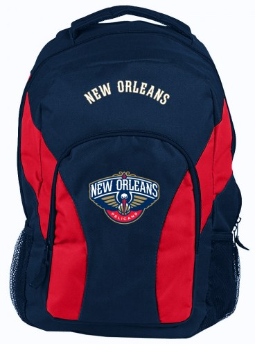 New Orleans Pelicans Draft Day Backpack