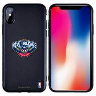 New Orleans Pelicans Fan Brander Slim iPhone Case