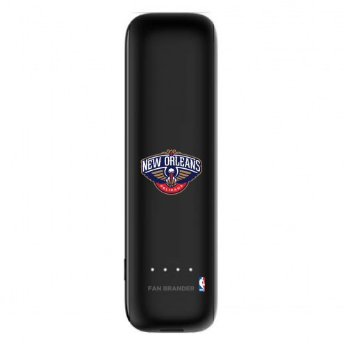 New Orleans Pelicans mophie Power Boost Mini Portable Battery