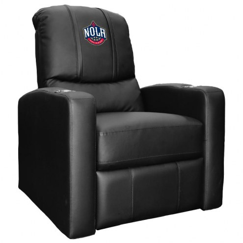 New Orleans Pelicans DreamSeat XZipit Stealth Recliner